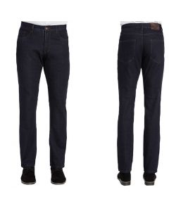 ENZO Denim Jeans IN DARK INDIGO