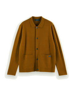 WORKERS JACKET- SCOTCH & SODA