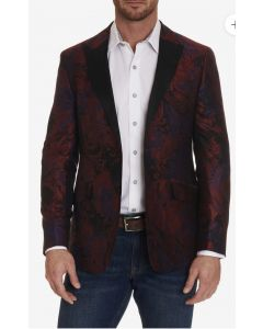 DREAMLIKE SPORT COAT- ROBERT GRAHAM