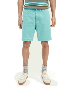 Scotch and Soda Teal Short